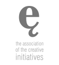 THE ASSOCIATION OF CREATIVE INITIATIVES